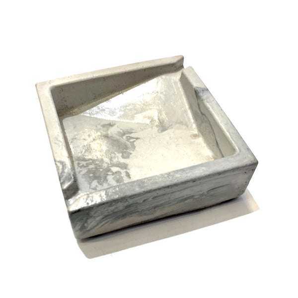 DEKOKRETE - Concrete Cigar Ashtray (more colors available)