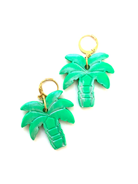 COCOLEÉ- PALM TREES (other colors available)