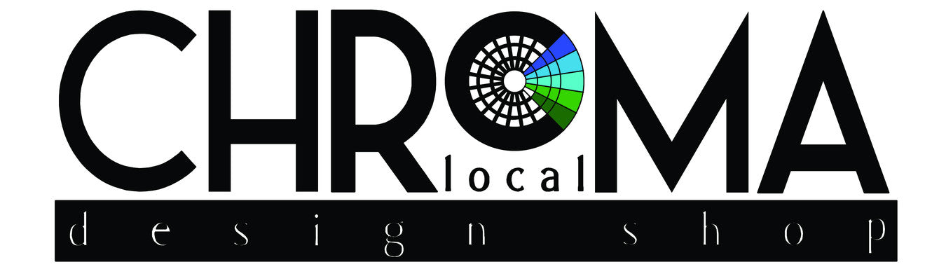 Chroma: Local Design Shop