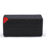 MINI Bluetooth Speaker X3 Style Wireless Portable Music Sound Box Subwoofer with Mic