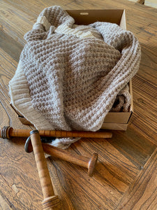 Shawls and Throws