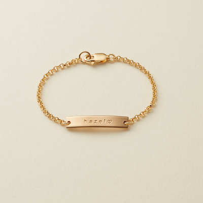 Baby Bracelet | The Little's Collection