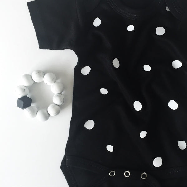 Dot Scatter Onesie