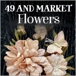 49 and Market flowers