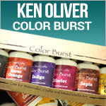 Ken Oliver Color Burst