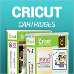 Cricut Cartridges