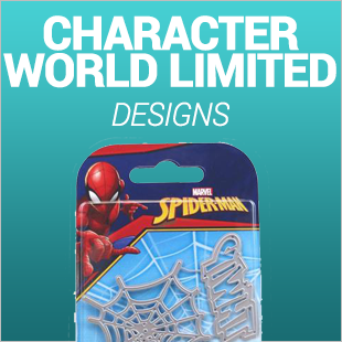 Character World Limited Dies