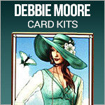 Debbi Moore Card Kits