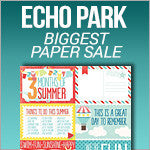 Biggest Paper Sale - Echo Park