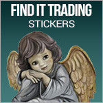 Find It Trading Die-Cuts