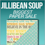 Biggest Paper Sale - Fancy Pants