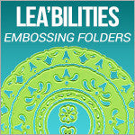 Lea'bilities Embossing Folders