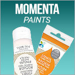 Momenta paints and accessories