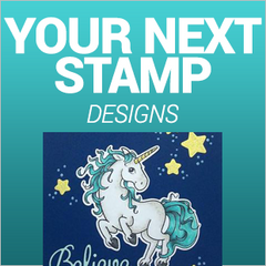 Your Next Stamp Dies