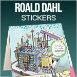 Docrafts Papermania Roald Dahl Collection