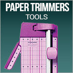 Paper Trimmers - Mats& Scoring Boards