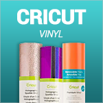 Cricut Vinyl Sheets