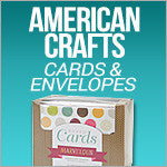 American Craft Cards & Envelopes