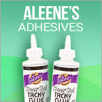 Aleene's Adhesives
