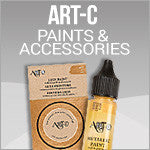 Art-C Paints And Accessories