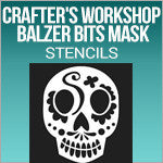 Crafters Workshop Balzer Masks