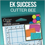 Cutter Bee Embossing Folders