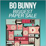 Biggest Paper Sale - Bobunny