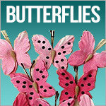 Petaloo Butterflies