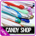 Candy Shop Gel Pens