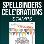 Celebra'tions Stamps