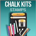 Ek Success Chalk Kits