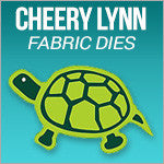 Cheery Lynn Fabric Dies