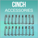 Cinch Binding Machines