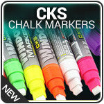 Csk Chalk Markers