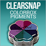 Clearsnap Chalk & Pigments