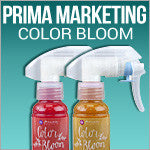 Color Bloom Sprays