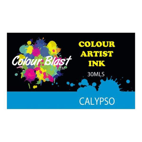 Colour Blast - Colour Artist Inks