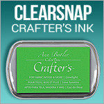 Clearsnap Crafter's Ink