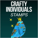 Crafty Individuals Stamps