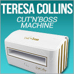Cut N Boss Machine