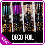 Thermoweb Deco Foils