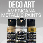 Americana Metallic Paint