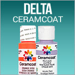 Ceramcoat Paint