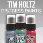 Tim Holtz Distress Paints