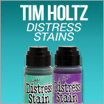 Tim Holtz  Stains