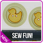 Sew Fun! Collection