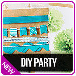 American Crafts DIY Party