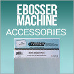 Ebosser Machine Accessories