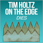 Tim Holtz On The Edge Dies