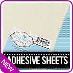 Elizabeth Craft Adhesive Sheets
